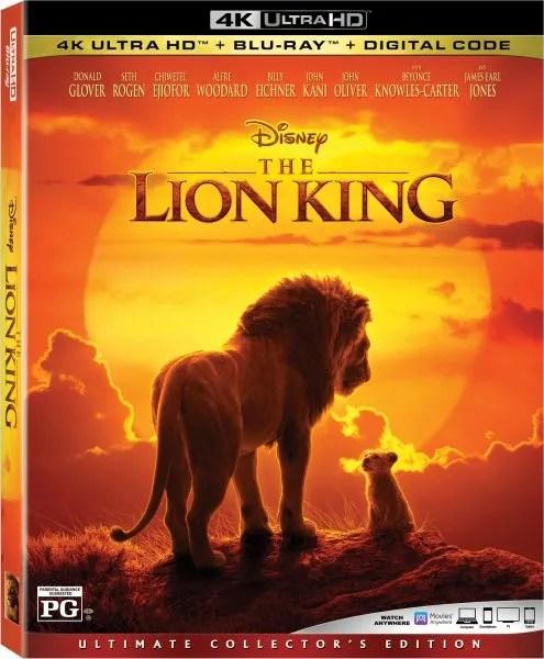 lion-roi-numérique-4k-bluray