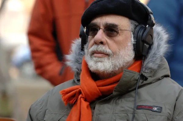 Francis Ford Coppola Weighs in on Marvel Movies Debate, Says They