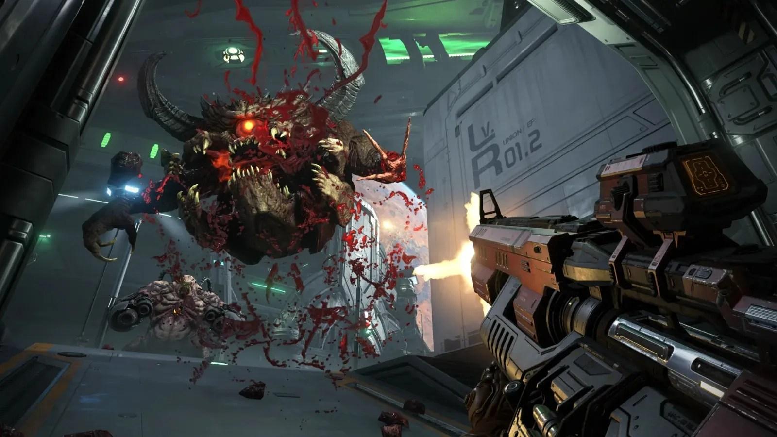 Doom Eternal Demo First Impressions Campaign Length Revealed