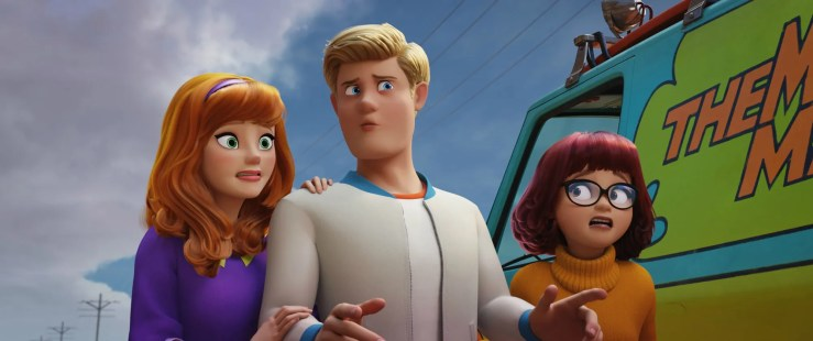 New Scooby-Doo Movie Scoob! Heading Straight to Digital in May ...