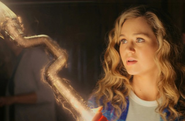 Stargirl: Brec Bassinger on Getting a Season 2 on The CW   Collider