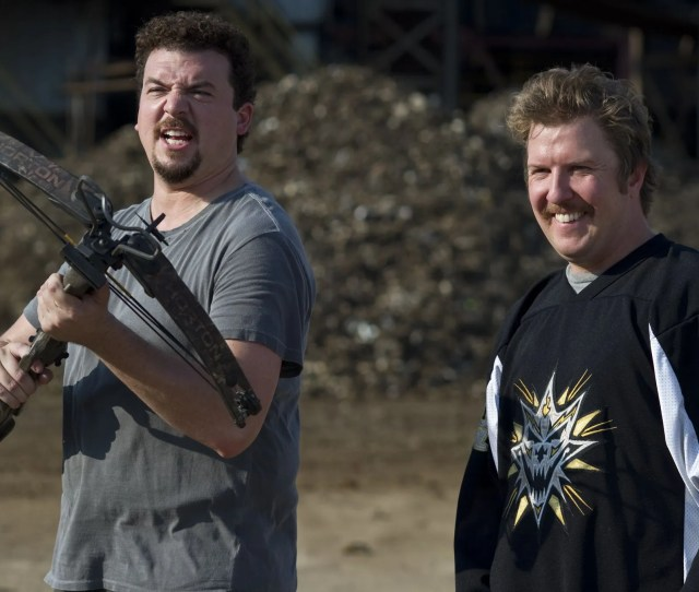 30 Minutes Or Less Movie Image Danny Mcbride
