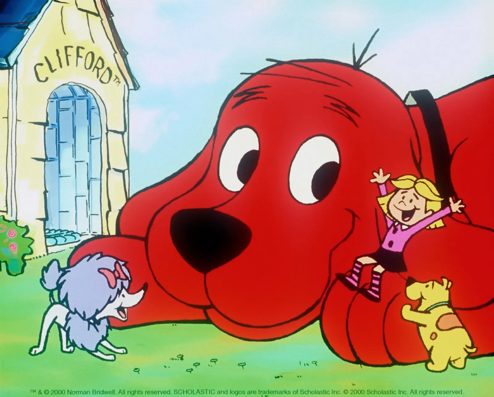 5 Epic Shows All Pbs Kids Remember