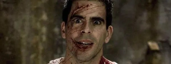 Eli Roth Interview THE LAST EXORCISM  FUNHOUSE  MAN WITH THE IRON     In talking to filmmaker Eli Roth  one thing becomes immediately clear  he  is equally passionate and knowledge about his chosen career path  which  presumably