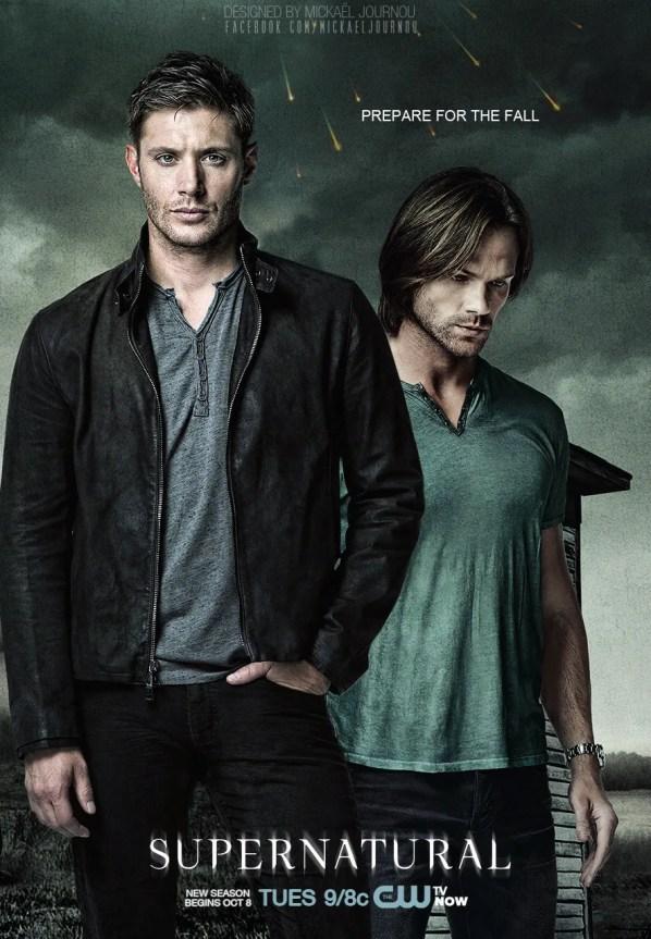 Image result for Supernatural Season 9