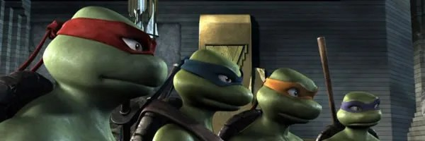 Image result for teenage mutant ninja turtles reboot