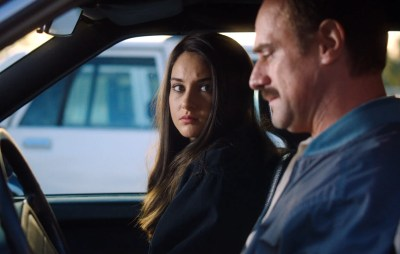 Shailene Woodley continues her breakout with White Bird in a Blizzard