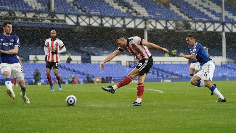 Photo: Twitter Press networks Sheffield United.