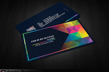 Website business card template free business card template psd free business card template psd email or site professional business credit cards only record important info on leading of the credit card wajeb Gallery