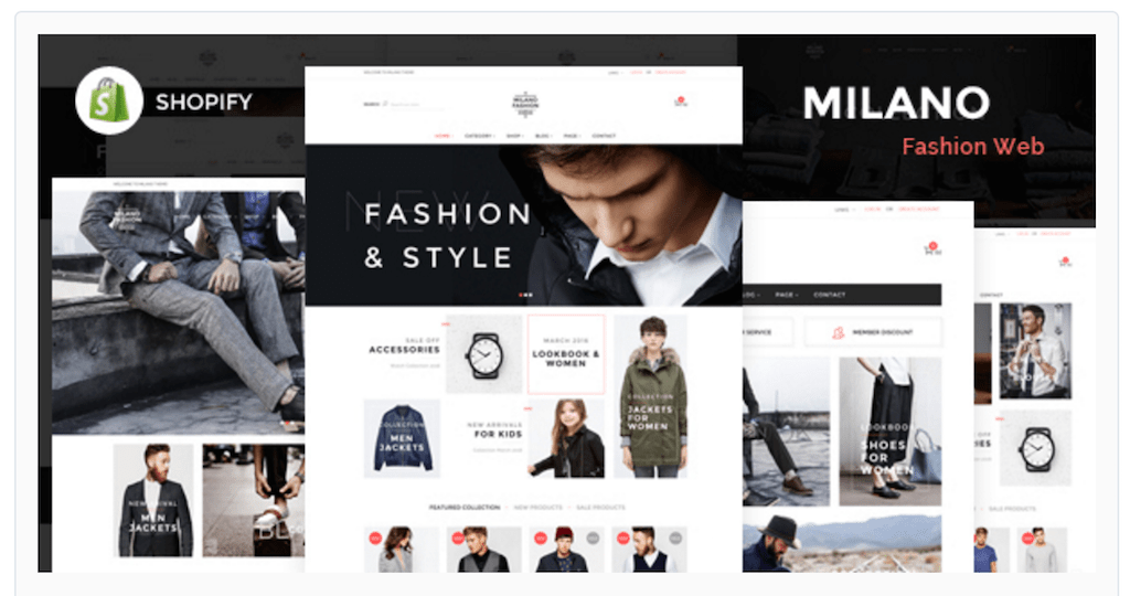 Best Fashion And Style Websites