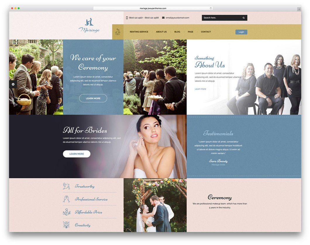 free wedding invitation website templates tier brianhenry co