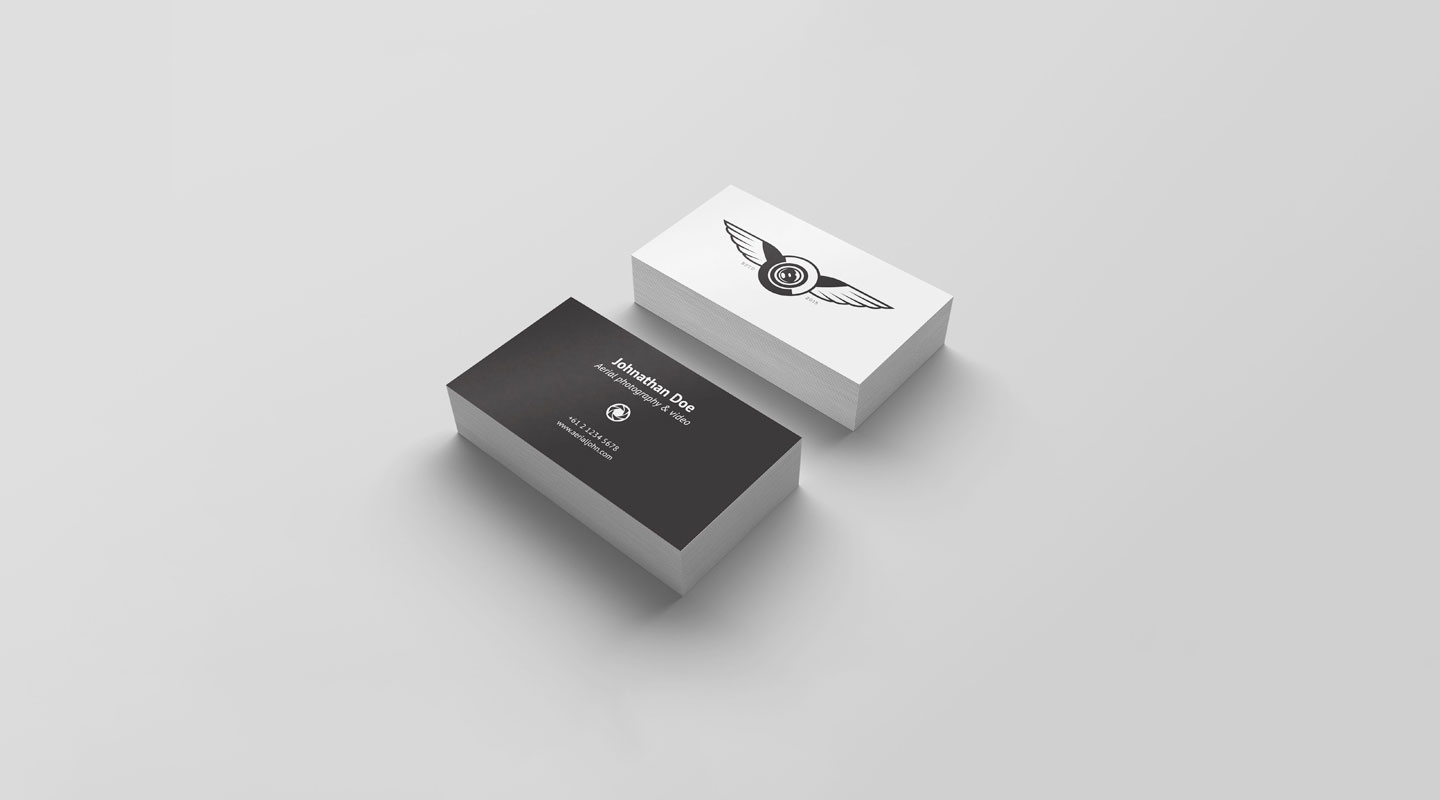 Lawyer Business Cards Samples