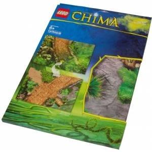 tapis de jeu lego city