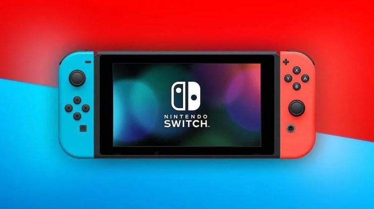 nueva nuevo nintendo switch 720 4k OLED
