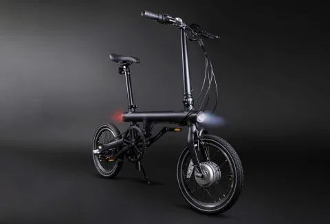 Xiaomi Qicycle producto