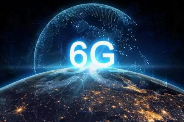 Conexión 6G