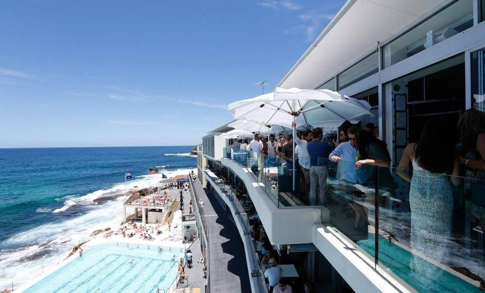 Icebergs Dining Room And Bar Bondi Beach Review