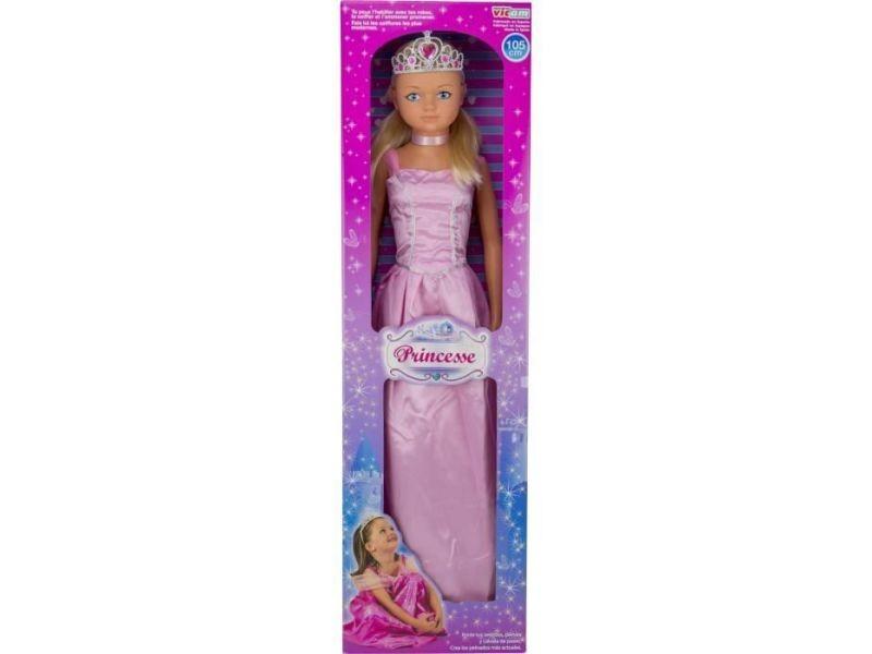 poupee vicam poupee princesse geante 105cm