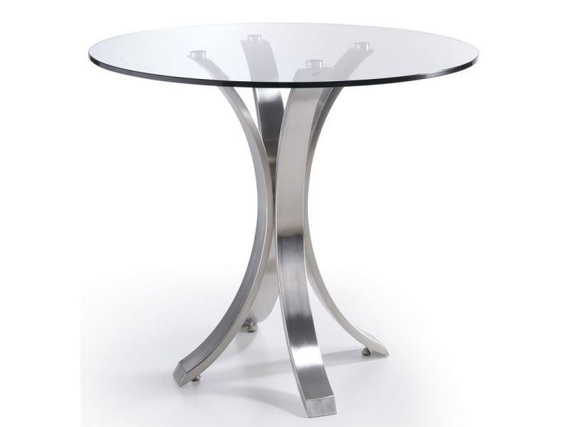 table repas ronde