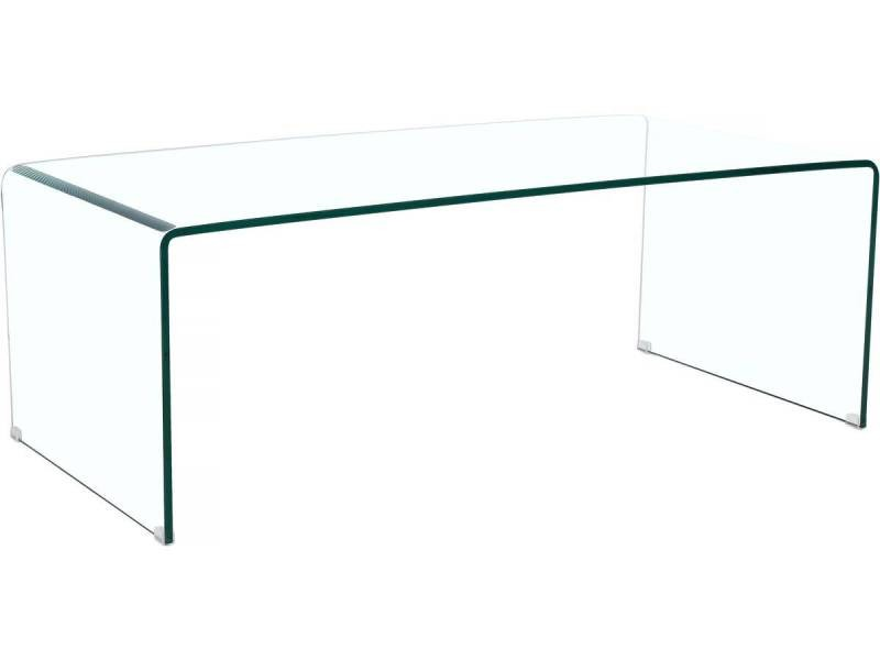 table basse rectangulaire livorno