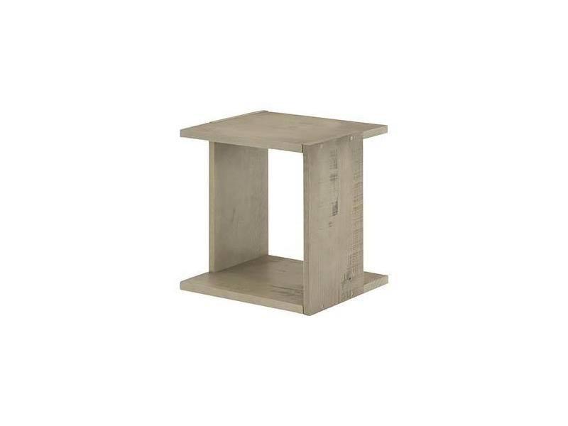 Cube De Rangement Mykub Beige Beige Beige Beige Mykub Cube1n Vente De Inwood Conforama
