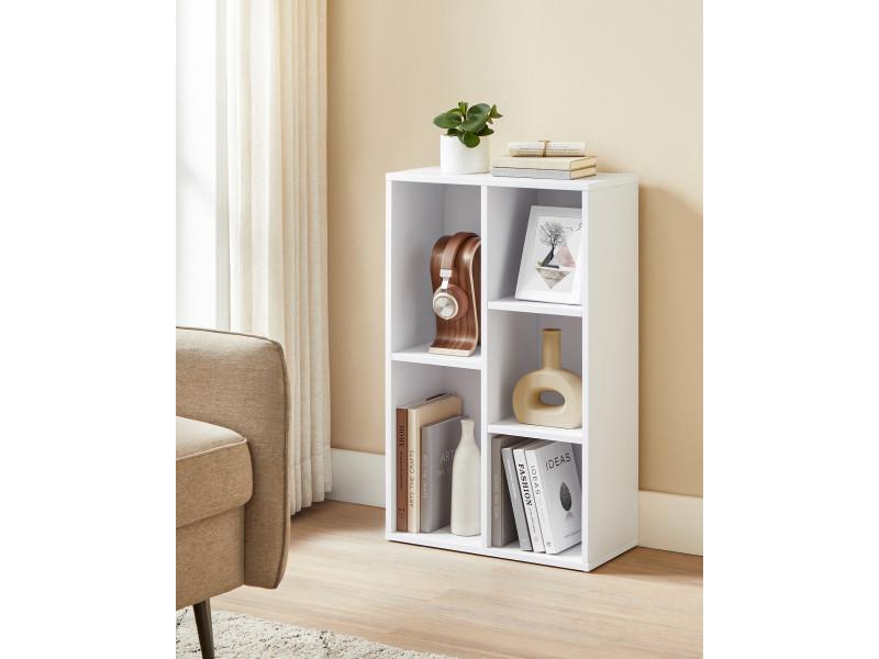 bibliotheque 50 cm