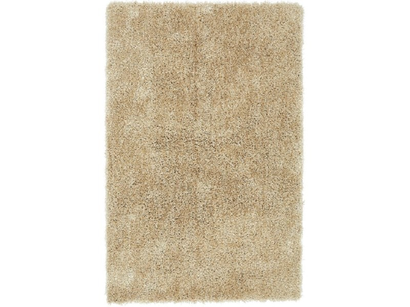 tapis shaggy uni donna 120x170 cm