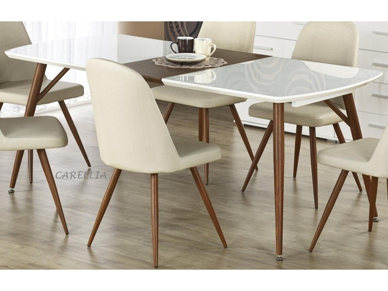 table extensible chaises