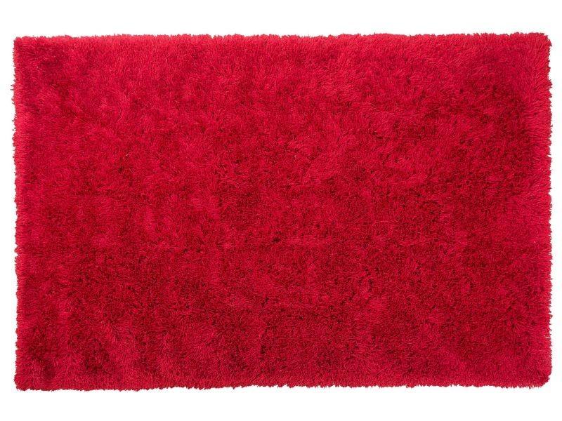 tapis rouge 200 x 300 cm cide