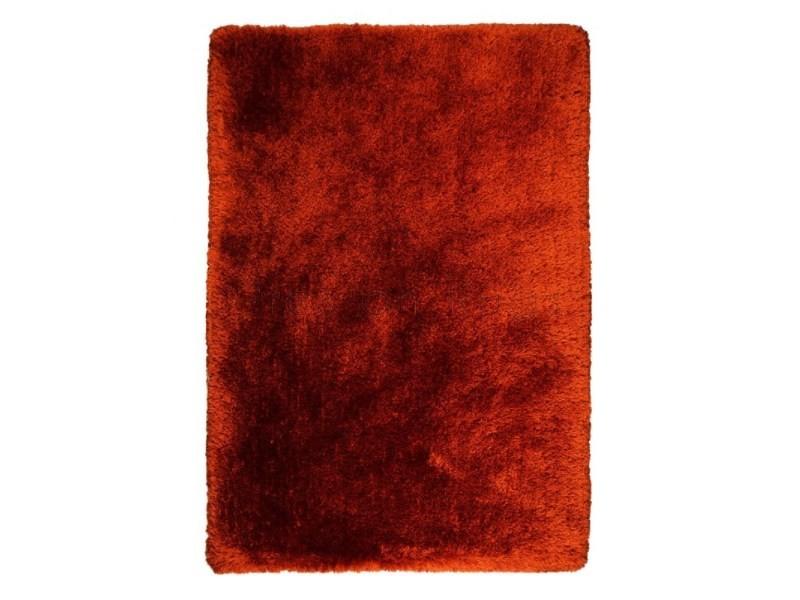 tapis shaggy confort doux et epais loot 160x230 cm