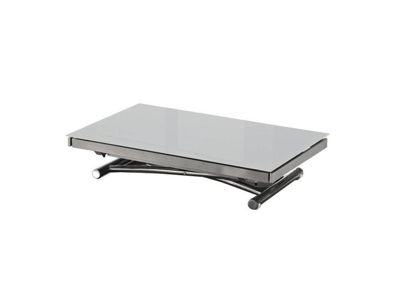 table basse jump extensible relevable