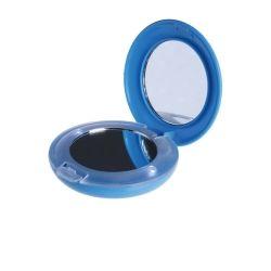 Miroir De Sac Lumineux Cm Bleu With Miroir Soleil Maison