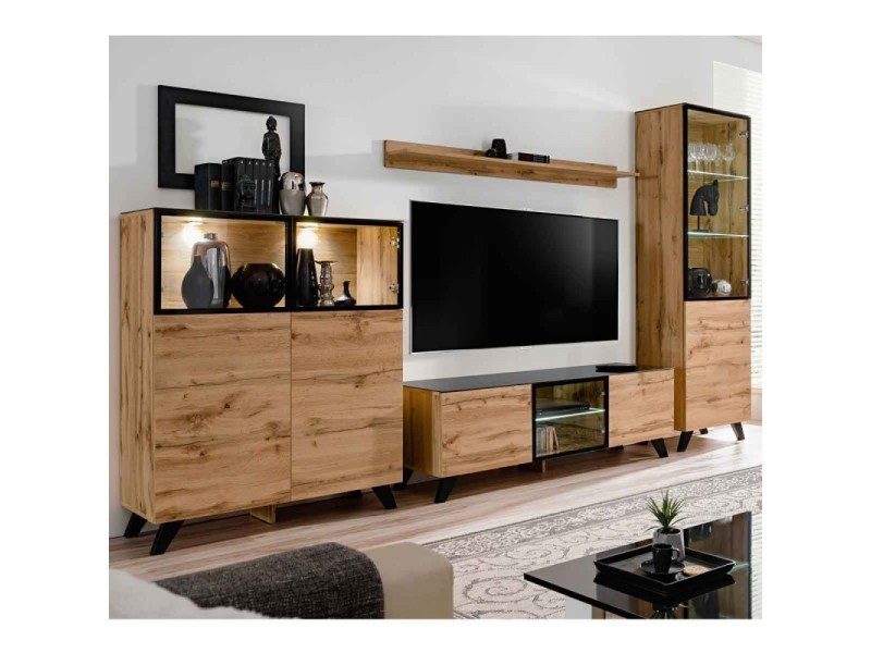paris prix ensemble meuble tv