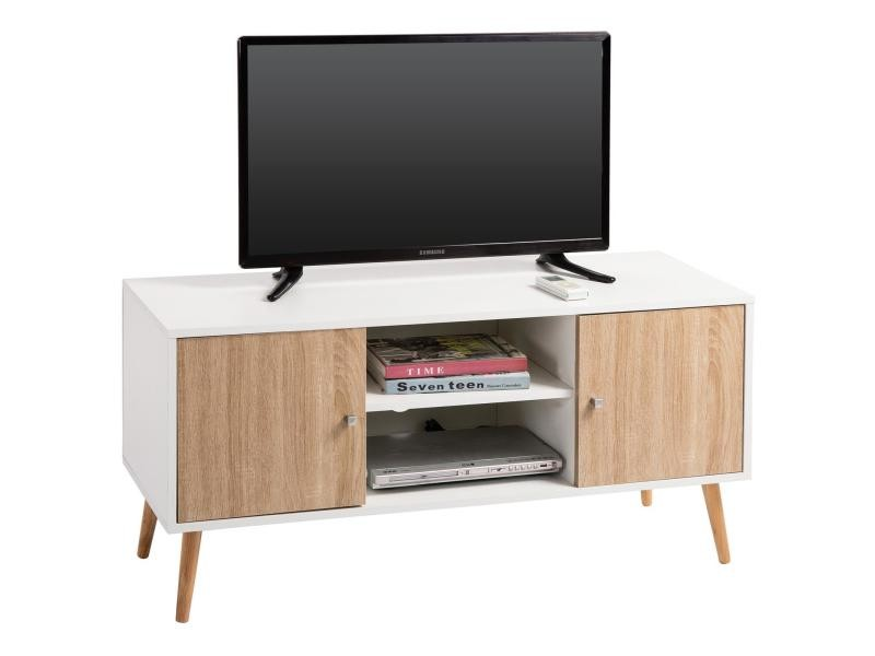 meuble tv 110