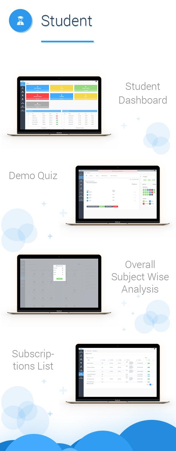 MenorahAcademy - Allinone College and School Management Software