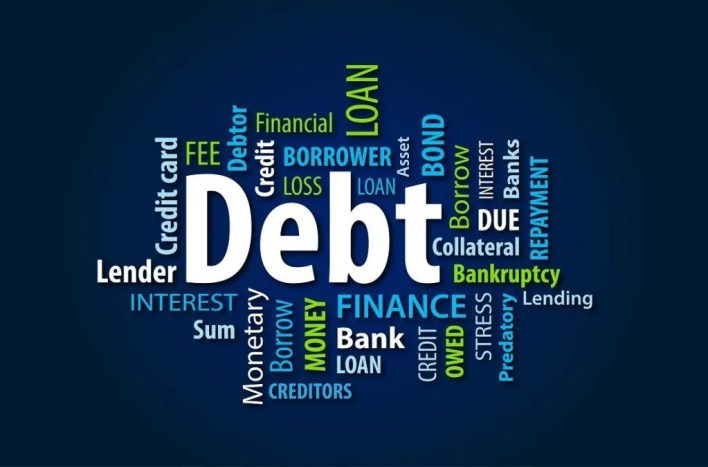 debt - definition, corporate debt, good vs bad debt