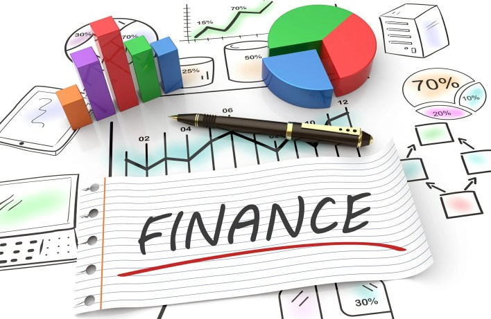 finance - overview of the industry and types of financial activities