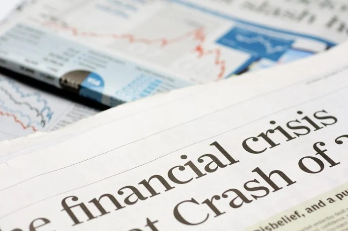 financial crisis - overview, how it happens, future occurrences