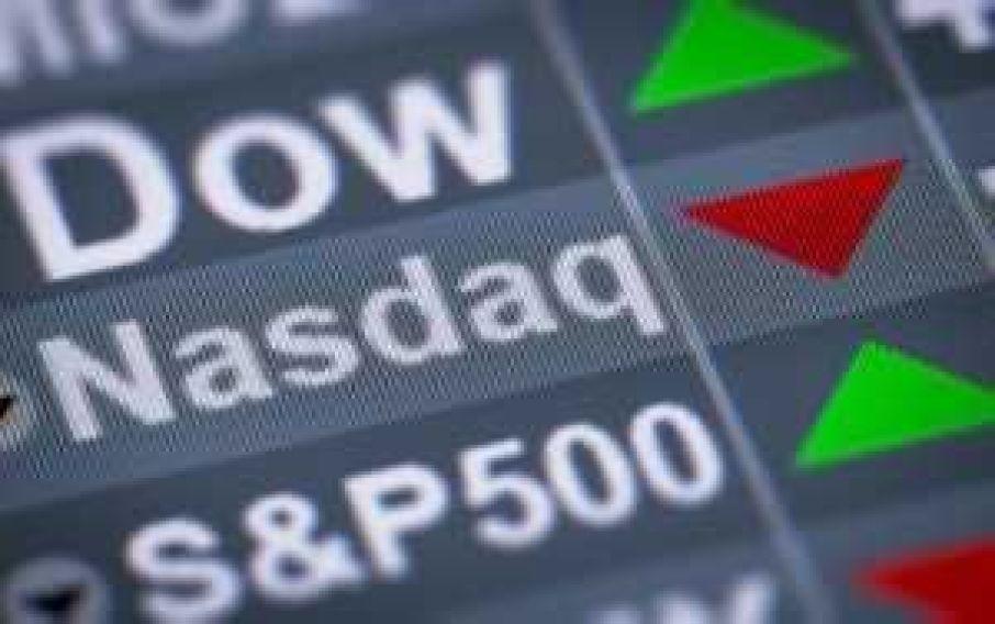 Stock Market Indices - Dow Jones, NASDAQ, S&P500