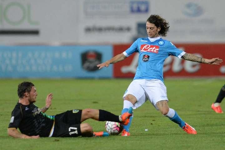 Farsi le ossa in Serie B, Jacopo Dezi | numerossette.eu