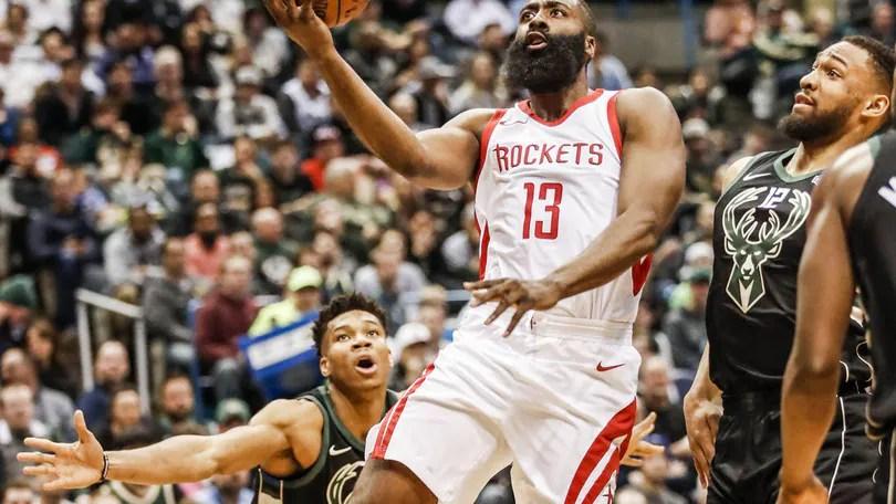 Harden piega San Antonio: Spurs, playoff a rischio