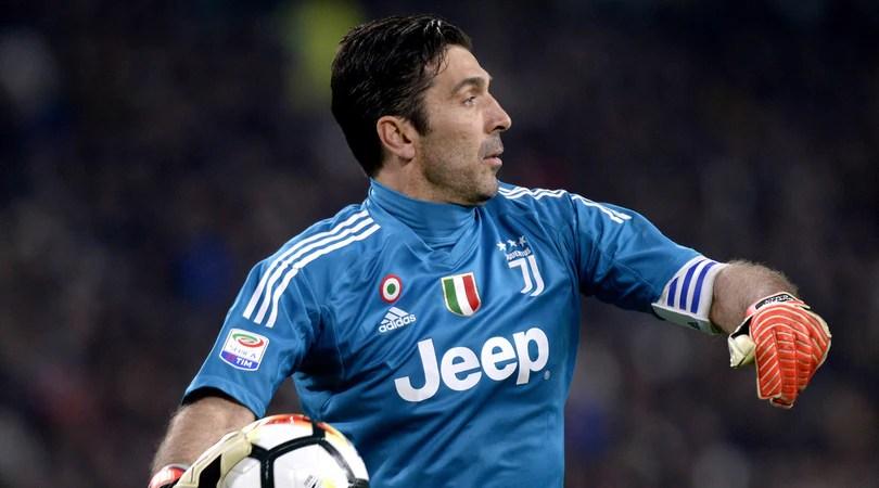 Buffon: «La storia dice che il Real è migliore della Juventus»