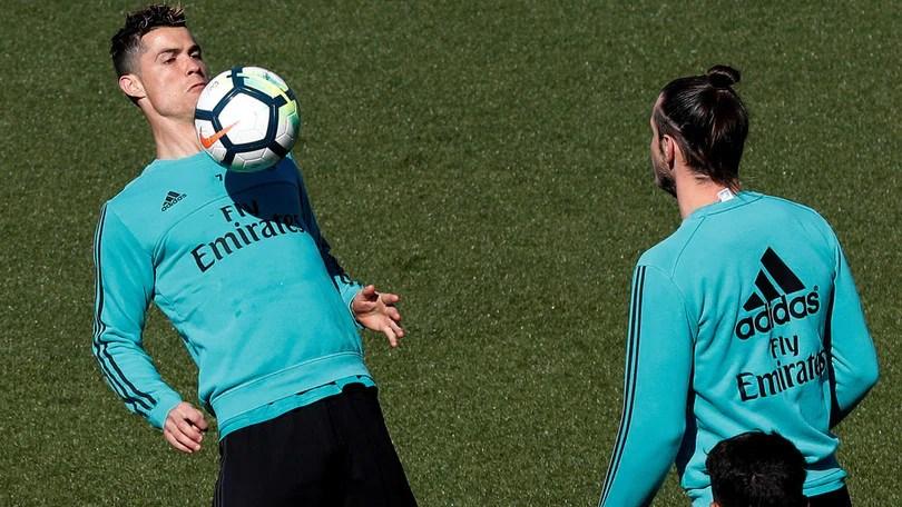 Real Madrid, i convocati di Zidane contro la Juventus