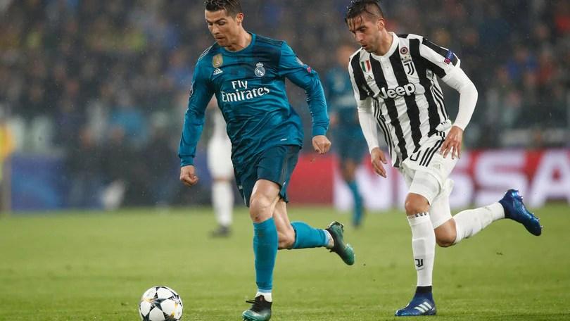 Champions League Juventus, i convocati per il Real Madrid: out Bentancur