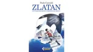Zlatan, un viaggio dove comincia il mito: alcune tavole del libro in esclusiva