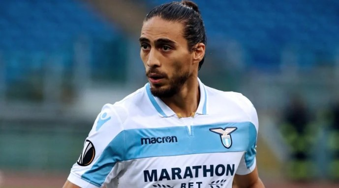 Image result for caceres lazio