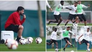 Coppa Italia, il Milan non ci sta: «Cori e ululati razzisti avvilenti»