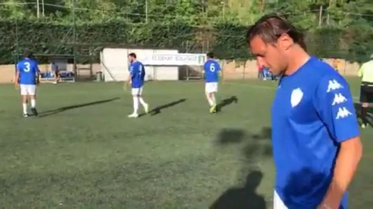 """Roma, Totti e il futuro: """"A breve, nella giusta sede"""""""