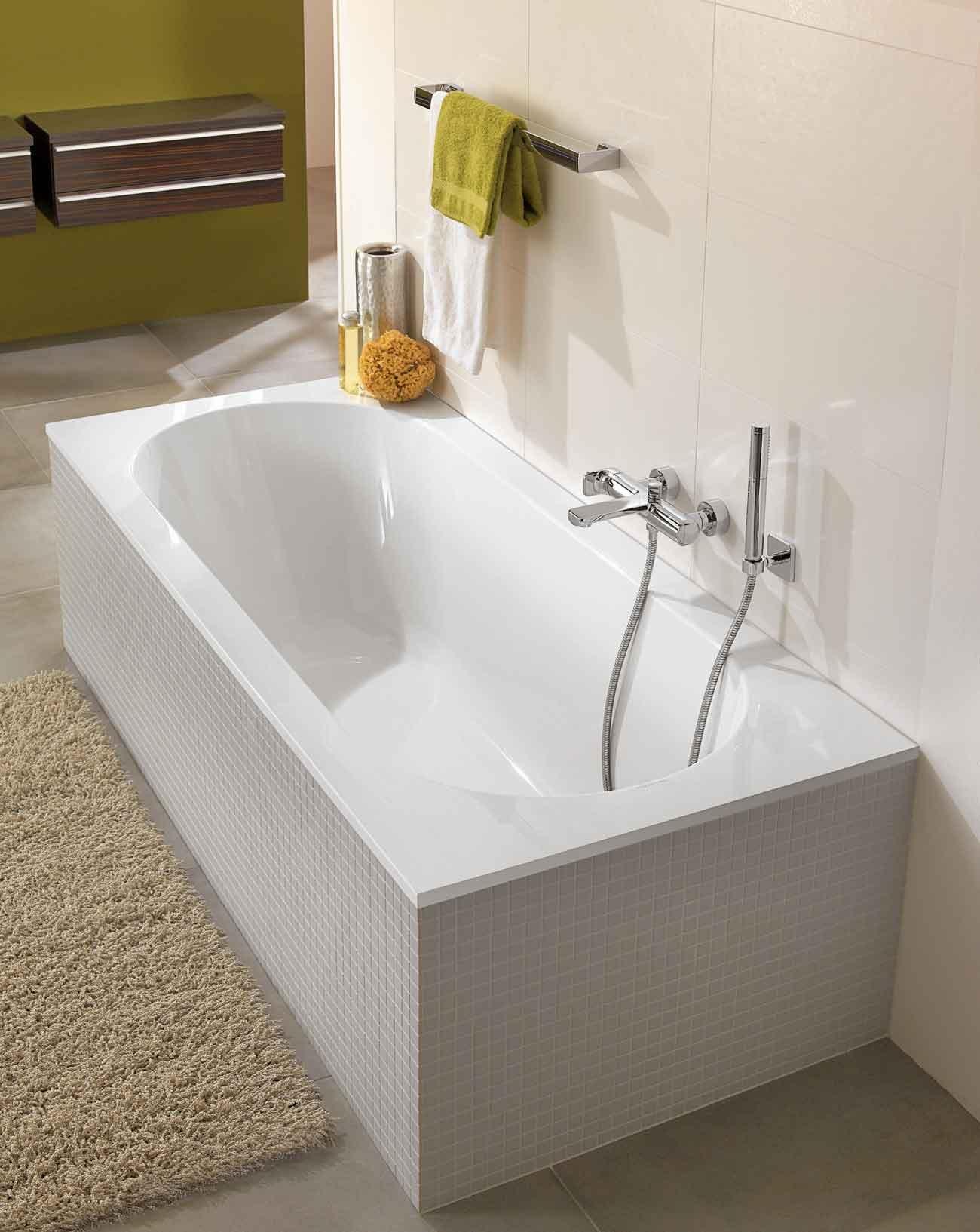 Vasche Per Ogni Esigenza Di Spazio Cose Di Casa