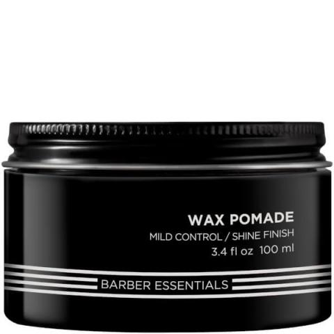 Redken Brews Mens Hair Wax Pomade 100ml